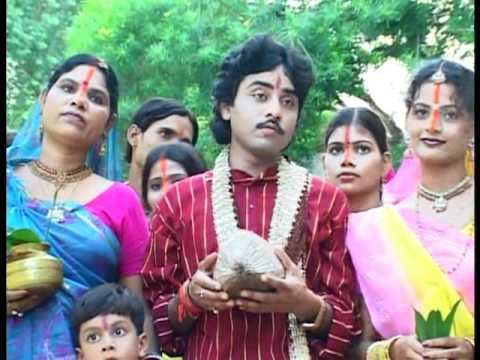 Kaanche Hi Baans Ke Bahangiya [Full Song] Chhath Mein Ghare Aayee