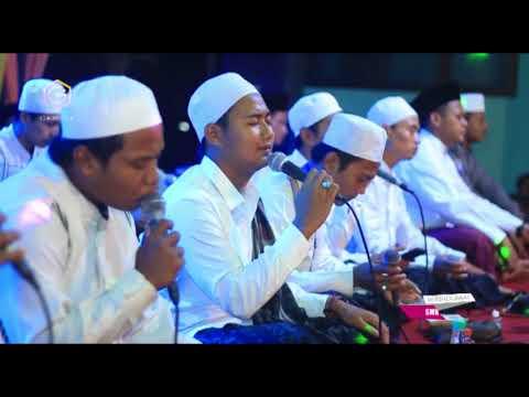 Khudzuni - Maula Yasoliwasa - Addinu Lana - Ridwan Asyfi Feat Fatihah Indonesia