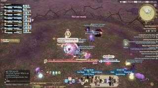 final fantasy xiv thornmarch hard