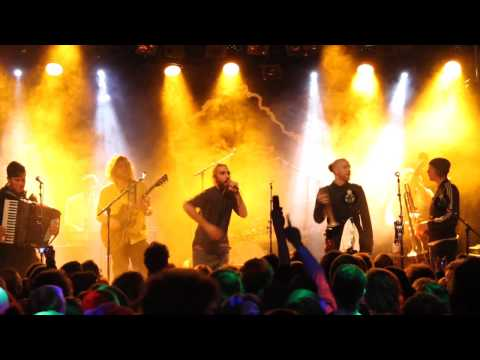 Kultiration (Intro/ Harmoni) Live @ Kägelbanan, Stockholm 20/11/09 (7D)