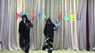 full video kvs were miketrail and mikkitrail shuffle 2011 nice quality
