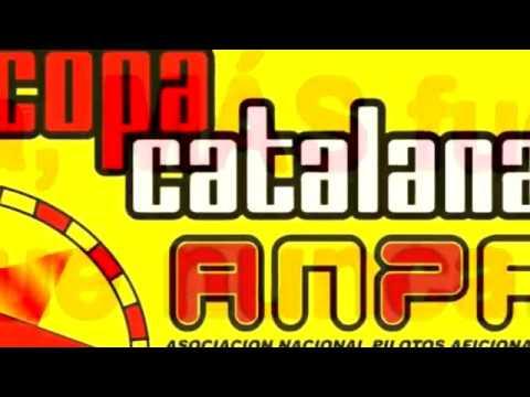 Copa Catalana ANPA 2017. Video Promocional
