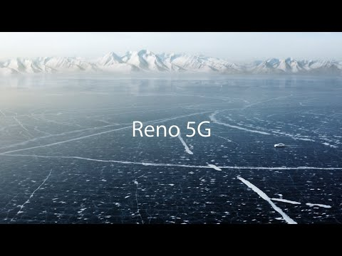 OPPO Reno 5G - Faster Than Ever