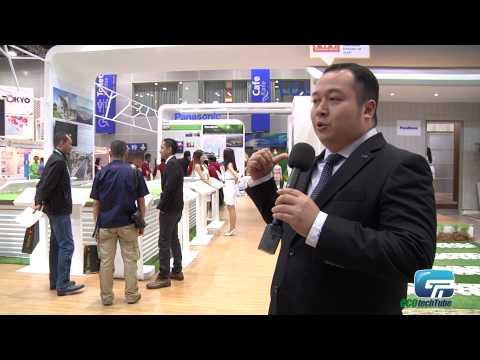 EcotechTube -  Panasonic Malaysia Sdn Bhd