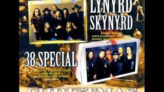 Lynyrd Skynyrd & 38 .Special - Christmas Track Listing 1 Wild-Eyed ...