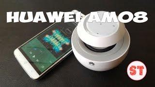 Huawei AM08 крута bluetooth колонка, повний огляд.