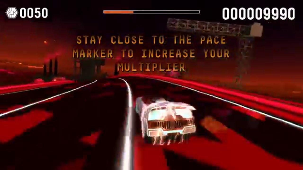 Riff Racer (Drive Any Track): Nine Inch Nails - Heresy - YouTube