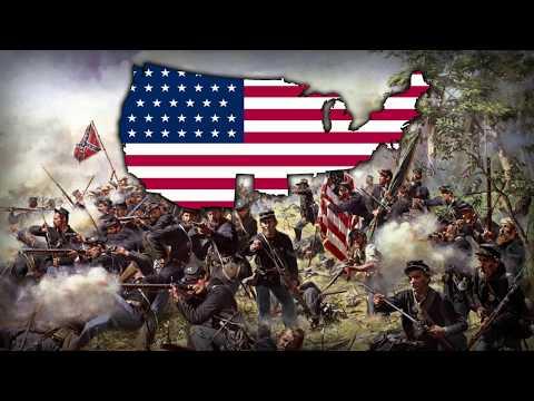 American Civil War Song - \