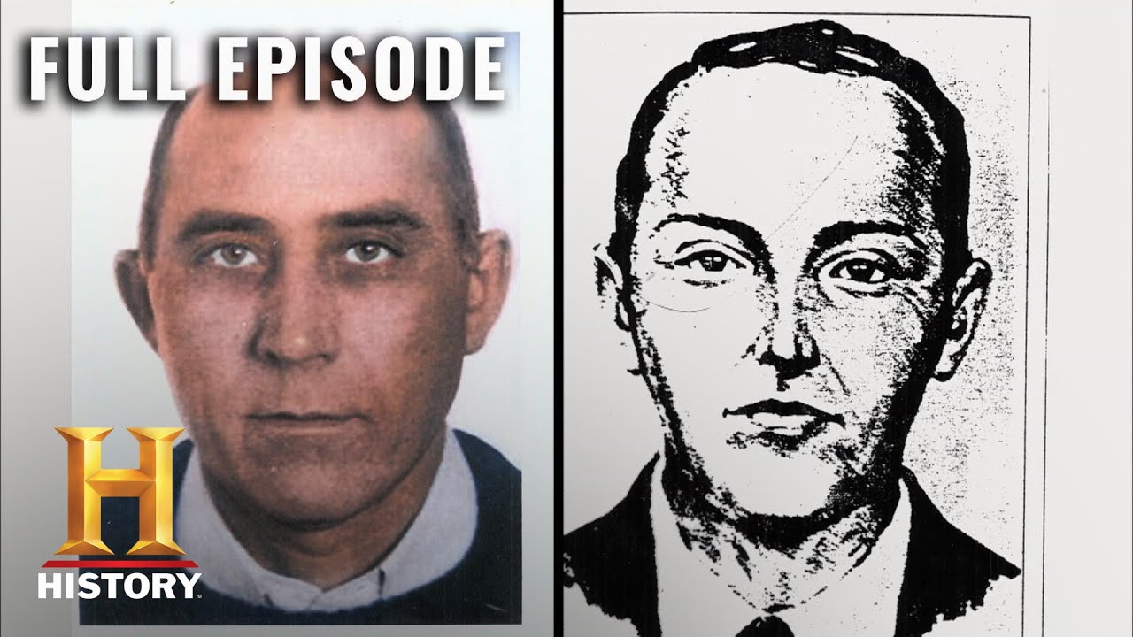 Brad Meltzer's Decoded: Unsolved Mystery of D.B. Cooper (S1, E6) | Full Episode | History