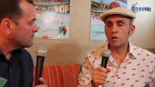 Jean-Pierre Brouillaud, par ABM-TV