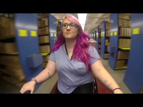London Video Production Agency - The National Archives - Archives Inspire