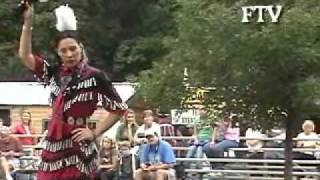 NATIVE COLLECTION: OCMULGEE INDIAN CELEBRATION - WOMEN