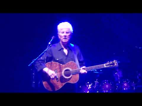 Crosby, Stills and Nash, 'IN YOUR NAME', Royal Albert Hall, London, July 03, 2010