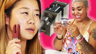 Women Build Their Own Vibrators