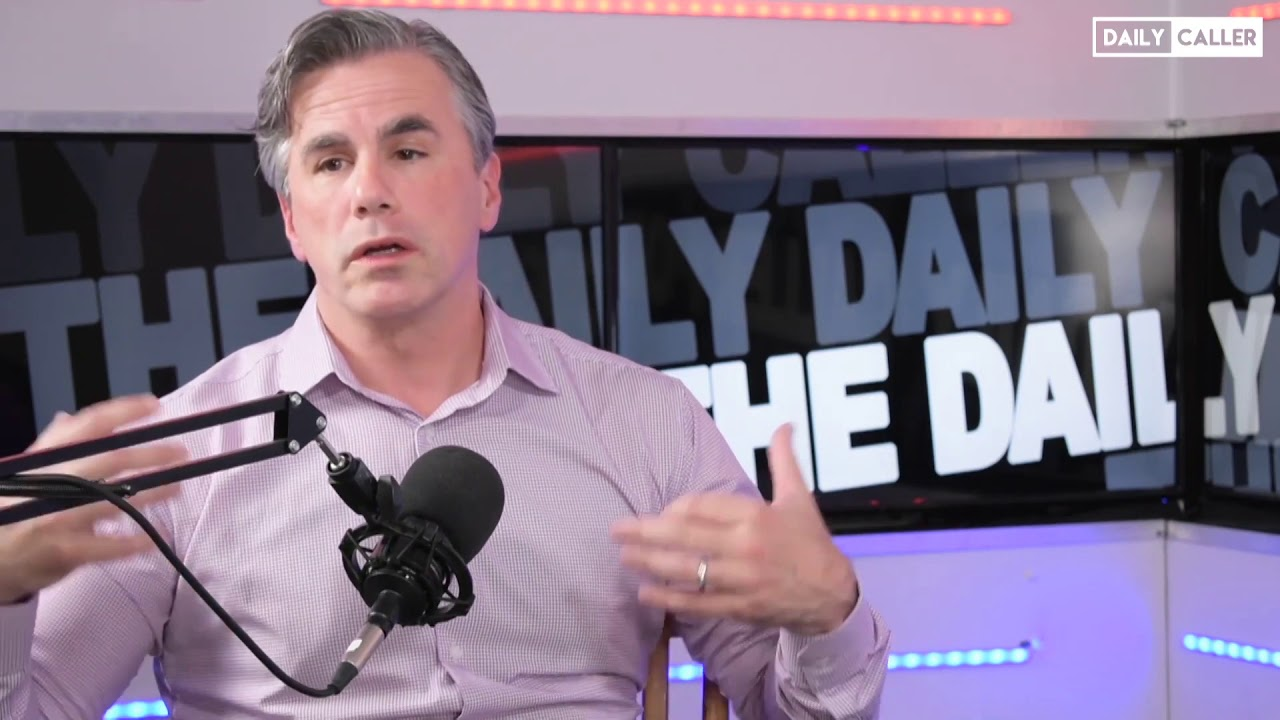 Judicial Watch Tom Fitton: Judicial Watch DOES NOT Rely on Congress to Uphold the Rule of Law!