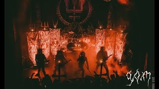 Watain - The serpent's chalice (live)