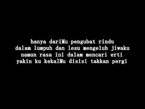 Hyper Act Takkan Pergi - minus one/lyric adjusted