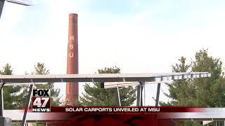 Spartan Solar Project Is Biggest In The... @ www.StoryAt11.Net