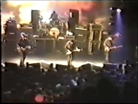 RIDE Live in London 1991