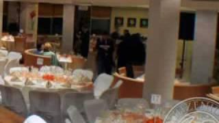 видео Отель Афины, гостиница Афины