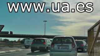 Университет Аликанте, Universidad de Alicante UA Аренда квартир в Испании +34663945750(, 2013-11-21T08:28:44.000Z)