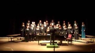 Nelly Bly - Eastern Kentucky University Singers