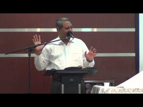 Our God, the perfect finisher - by Pastor Thomas Philip