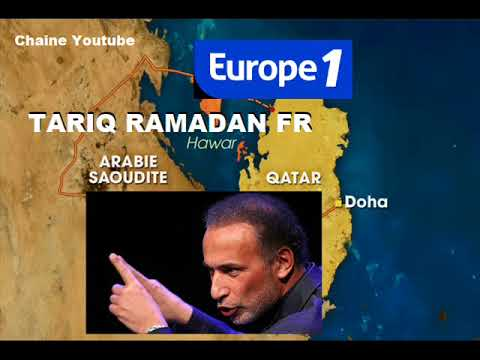 Tariq Ramadan - Entre l'Arabie Saoudite et le Qatar, la France doit-elle choisir ?