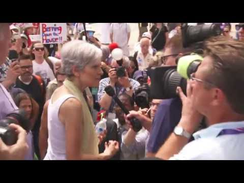 Jill Stein - A Green New Deal