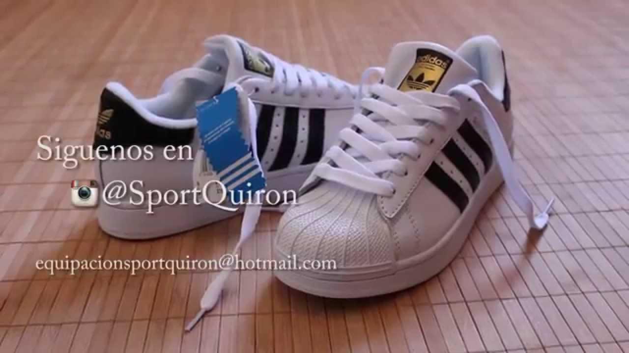 Adidas Superstar Wit Met Roze Strepen