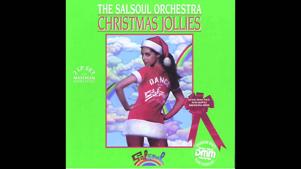 Salsoul Orchestra Christmas