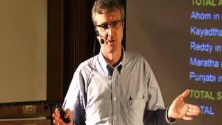 TEDxTukuy 2011 - Giovanni Poletti