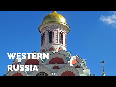 Russian Reprise: The Bells Toll Again from Moscow's Kazan Cathedral