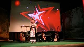 CĂLIN SOFIA MARIA -BRAN MUSIC FEST 2019