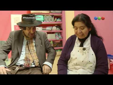 Una entrevista a corazón abierto con Margarita Barrientos - Polémica en el Bar