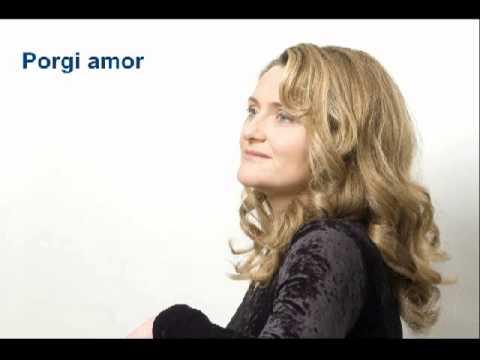 Susan Gritton sings Porgi amor & Dove Sono from Mozart's Le nozze di Figaro