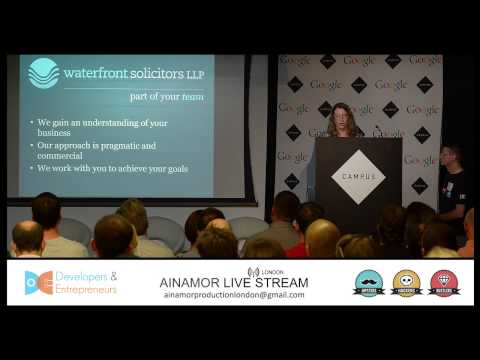 Waterfront Solicitors - Alison Berryman