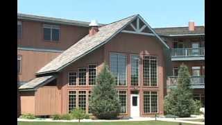 Door County - Scandinavian Lodge - Featured Video