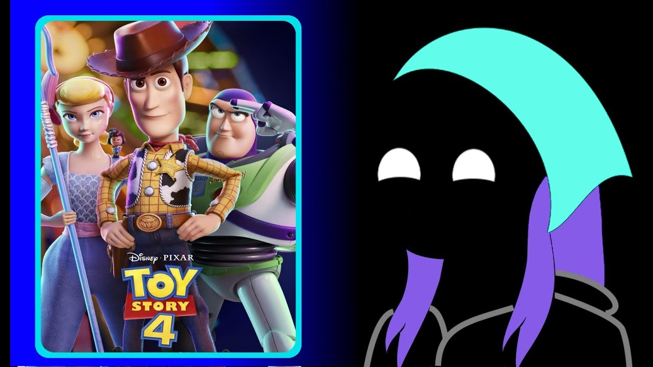 Toy Story 4 Review: Ultimate Ending or Unnecessary Addition (w/ IloveKimPosssiblealot))
