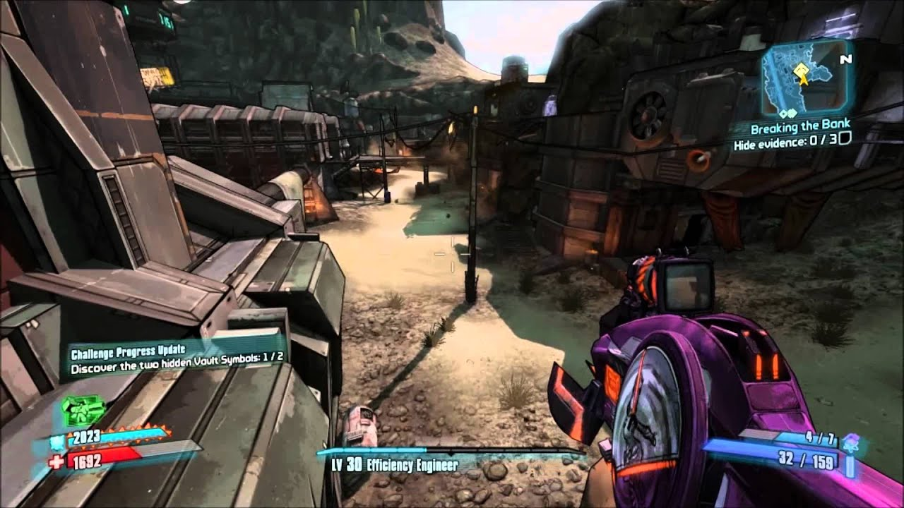 borderlands 2 matchmaking impossible Reasons why you cant find matches: borderlands 2 is over 3 years old, it makes sense that matchmaking isn't very active matchmaking search for players locally, perhaps in your region not many people play borderlands 2.