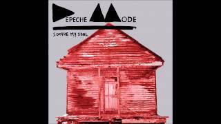 Depeche Mode Soothe My Soul Gregor Tresher Soothed Remix
