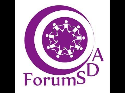 Forum SDA interview on NTV (Full)