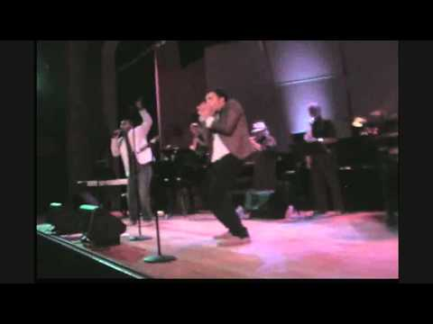 Jerome Collins & Mike Luginbill/Bay View Assoc - Soul Man (Sam & Dave)