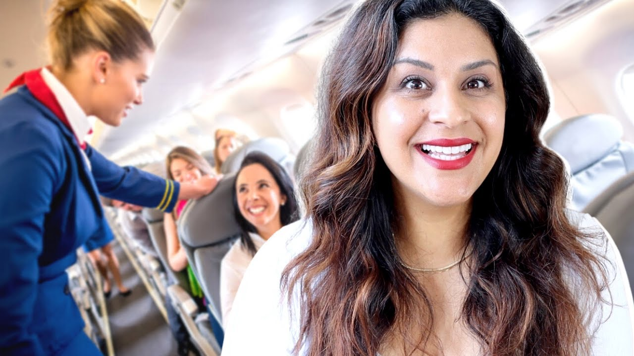 What You Should Know About FLIGHT ATTENDANT LIFE