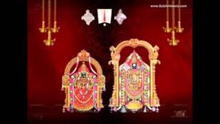 Sri Venkateswara Suprabhatam By Ghantasala