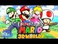 Download SMG4: Stupid Mario 3D World