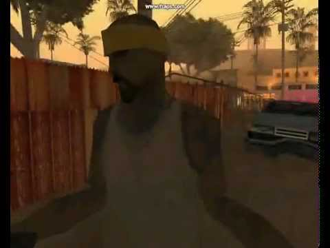 Too Short  The ghetto GTA SA