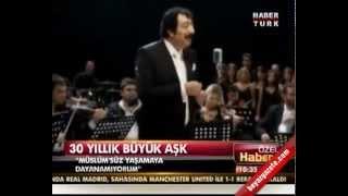 Müslüm Gürses'i kaybettik! 03.03.2013
