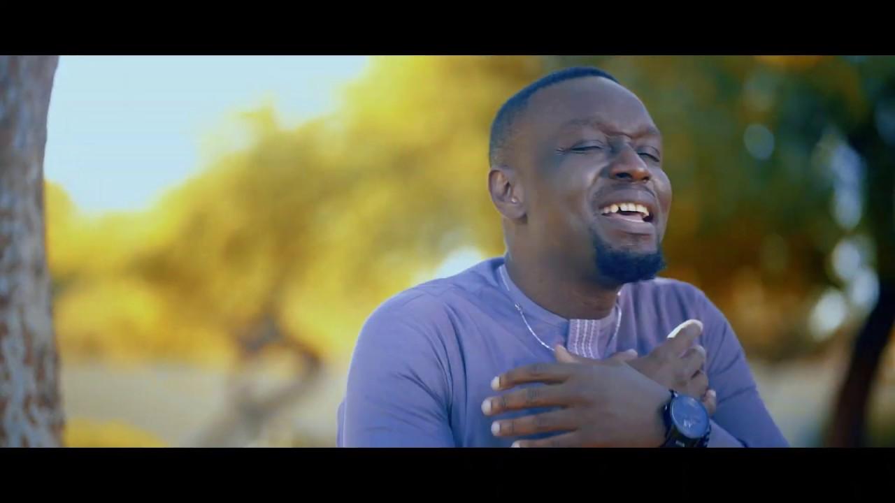 Giovanni Kiyingi (Grace) ft Jesse Fatoma