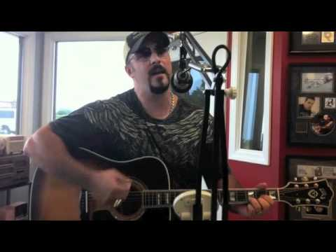 """Eric Lee Beddingfield singing """"The Great Depression"""""""